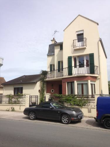 Perfect place for bird watch and close to the beach : Appartement proche de Favières