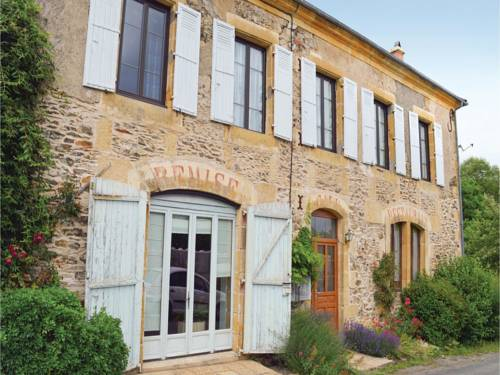 Holiday Home Dussac 06 : Hebergement proche d'Angoisse