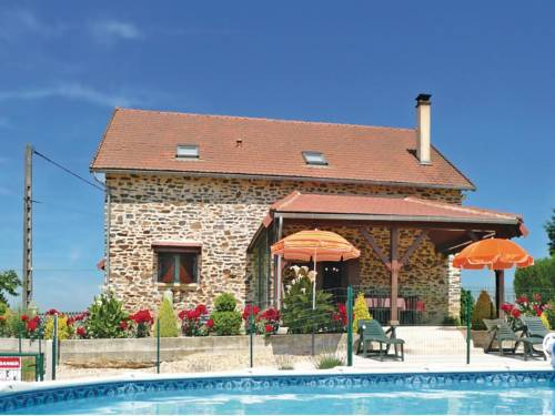 Holiday home Les Agneux : Hebergement proche d'Angoisse