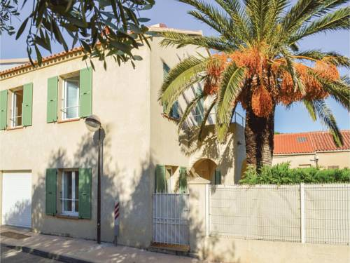 Holiday home De La Marine : Hebergement proche d'Algajola
