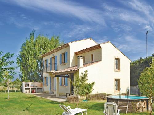 Holiday home Vinassan ST-1327 : Hebergement proche de Coursan