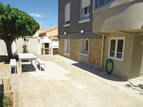 One-Bedroom Apartment in Vinassan : Appartement proche d'Armissan