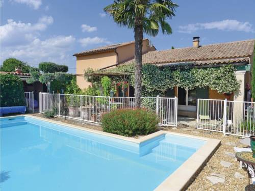 Holiday home Le Grais M-766 : Hebergement proche de Saint-Julien-les-Rosiers