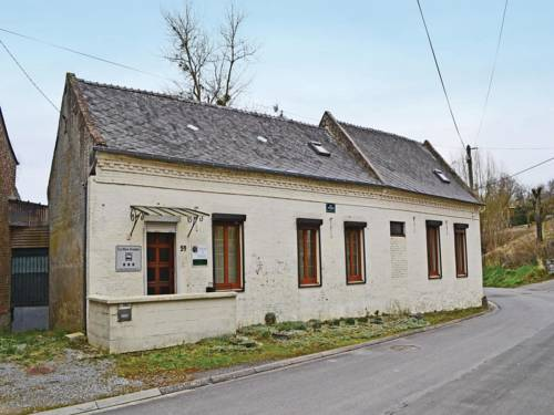 Holiday home Proisy *LXIV * : Hebergement proche de Crupilly