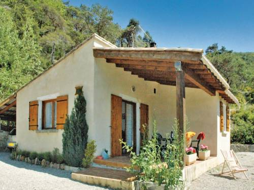Holiday home Teyssieres 83 with Outdoor Swimmingpool : Hebergement proche de Gumiane