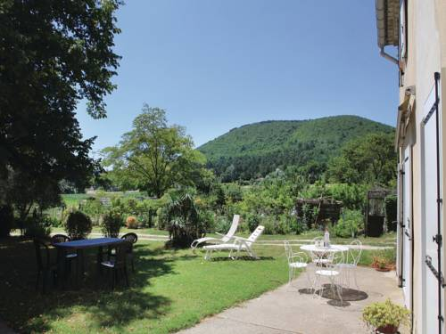 Holiday Home Espeluche I : Hebergement proche d'Allan