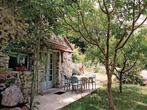 Holiday home Le Chazalet P-859 : Hebergement proche d'Astet