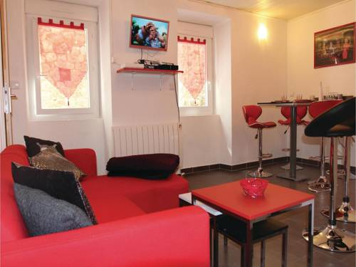 Two-Bedroom Holiday Home in Vals les Bains : Hebergement proche d'Asperjoc