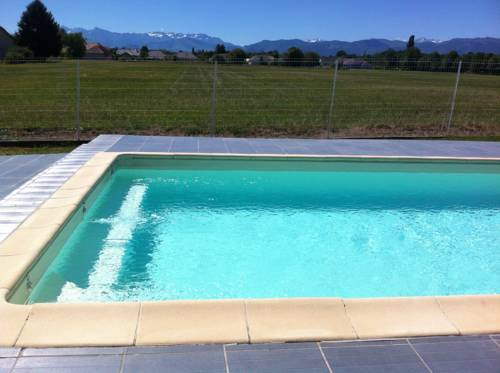 Apt Jacuzzi Lourdes and Mountains : Appartement proche de Nousty