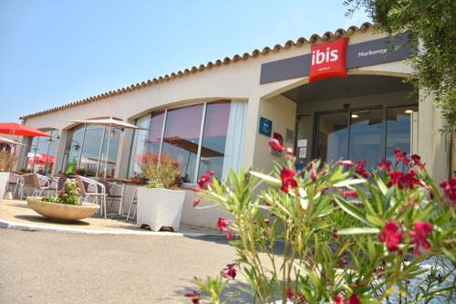 Hotel ibis Narbonne : Hotel proche de Narbonne