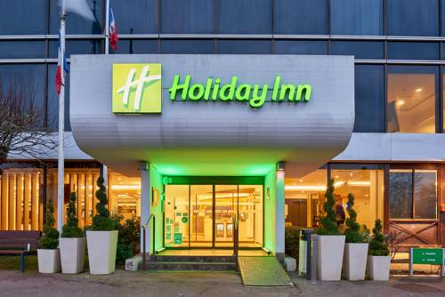 Holiday Inn Paris-Versailles-Bougival : Hotel proche de Saint-Germain-en-Laye