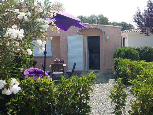Holiday home Route de Capanella : Hebergement proche de Ventiseri