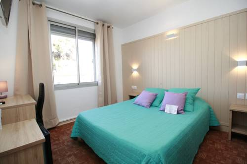 Hotel Azur : Hotel proche d'Istres
