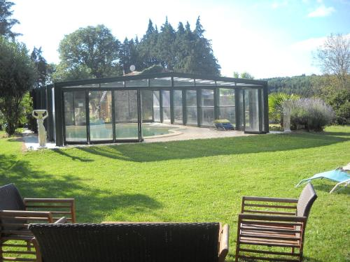 Holiday home Le Sanegre - 2 : Hebergement proche d'Issel