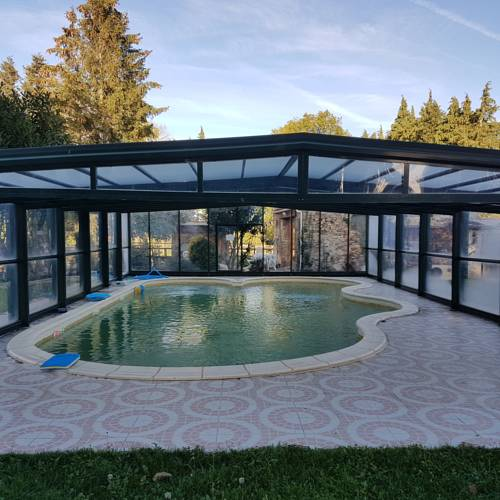 Holiday home le Sanegre : Hebergement proche d'Issel