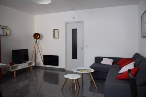Crolles Centre Apartment : Appartement proche de Froges