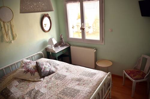 Douce vallee : Chambres d'hotes/B&B proche d'Arbent
