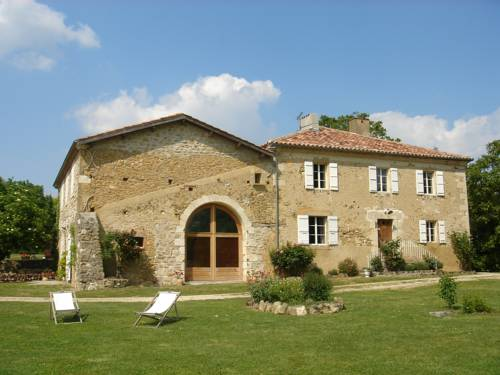 Maison d 39 h tes lo campestre chambres d 39 hotes b b proche for Hotel piscine gers