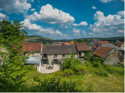 Champagne B&B : Chambres d'hotes/B&B proche de Reuilly-Sauvigny