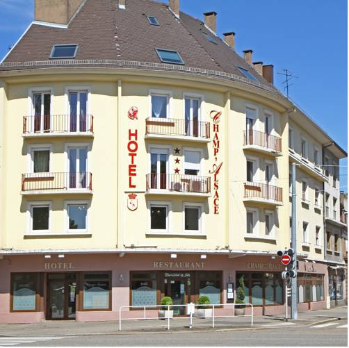 Haguenau carte plan hotel ville de haguenau 67500 for Carte hotel france