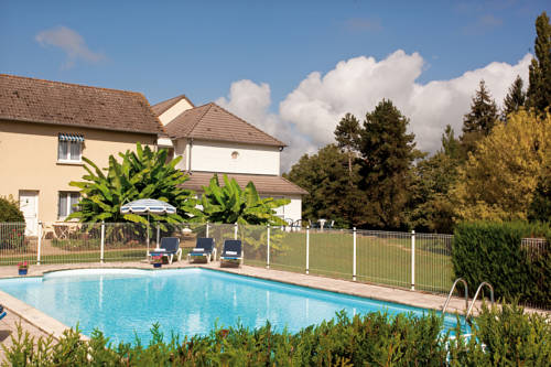 Mornay sur allier carte plan hotel village de mornay sur for Piscine de mornant