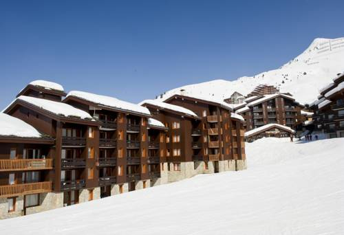 H tels macot la plagne derni re minute for Hotel derniere minute