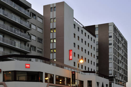 ibis Amiens Centre Cathedrale : Hotel proche d'Ailly-sur-Somme