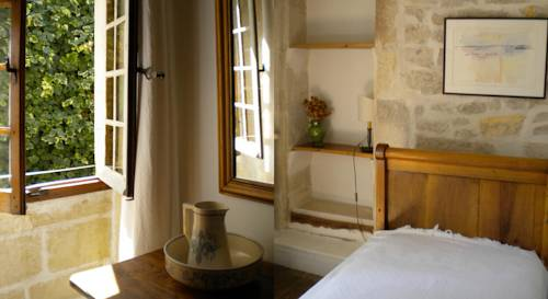 Bed and Art : Chambres d'hotes/B&B proche de Calvisson