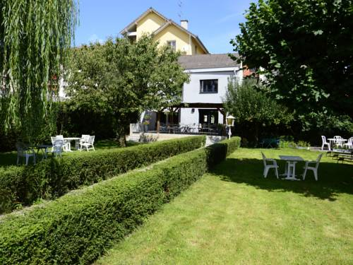 Hotel Les Terrasses : Hotel proche d'Annecy