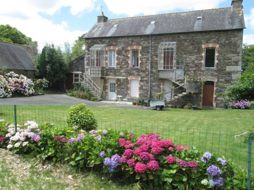 Brittany House Holidays : Appartement proche de Carhaix-Plouguer