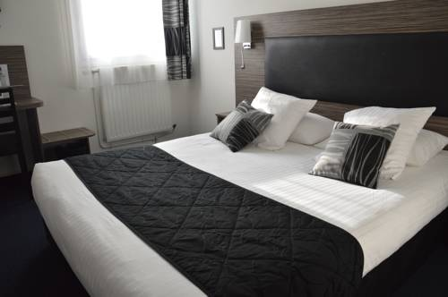 Inter-Hotel City : Hotel proche de Beauvais