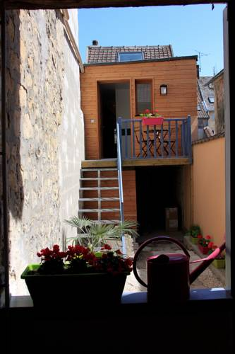 Loc'apparts : Appartement proche de Chambly