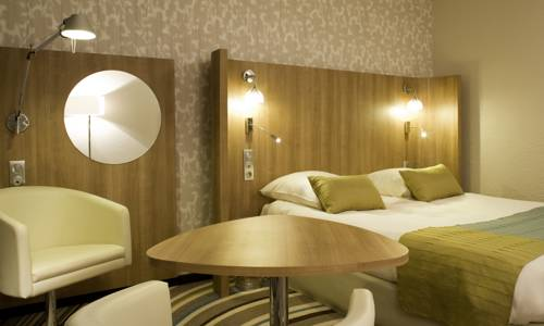 Mercure Angers Centre : Hotel proche d'Angers