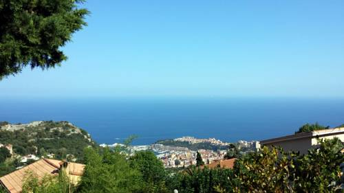 Appartement Villa Near Monte Carlo : Appartement proche de Peillon