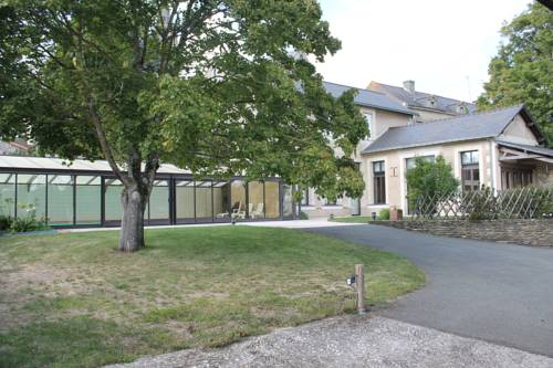 Ulcot carte plan hotel village d 39 ulcot 79150 cartes for Appart hotel cholet