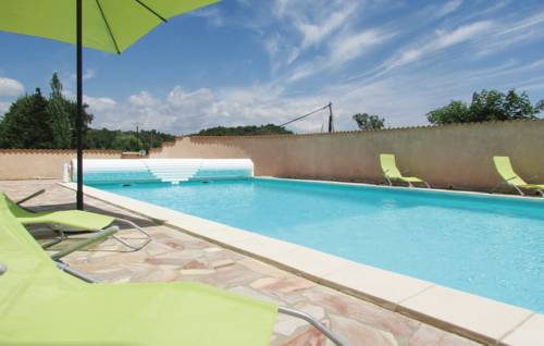 Three-Bedroom Holiday Home in Aghione : Hebergement proche d'Aléria