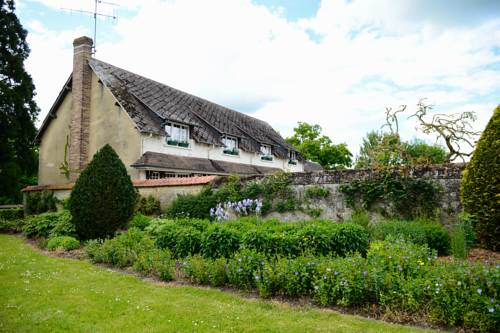 coulonges-sur-sarthe - carte plan hotel village de coulonges-sur
