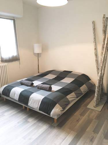 Home sweet Home by Victoria : Appartement proche d'Aix-les-Bains