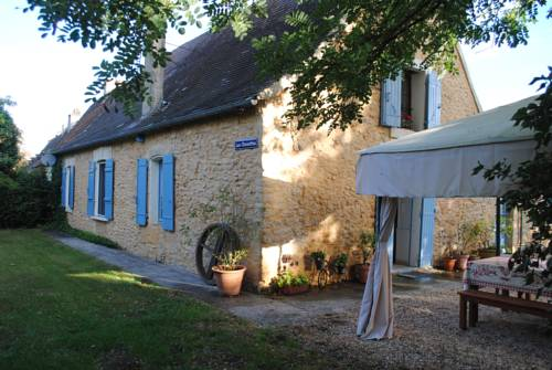 The French Country Cottages - Les Chouettes Cottage and Barn : Hebergement proche d'Alles-sur-Dordogne