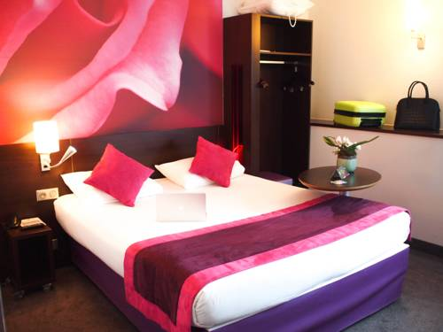 ibis Styles Angers Centre Gare : Hotel proche d'Angers