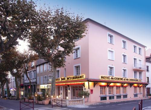 Castelnaudary carte plan hotel ville de castelnaudary for Carte hotel france