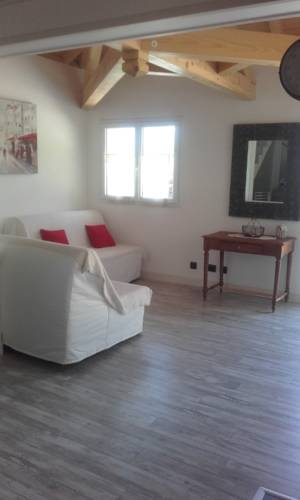 Malia At The Edge Of The Forest : Appartement proche de Chamousset