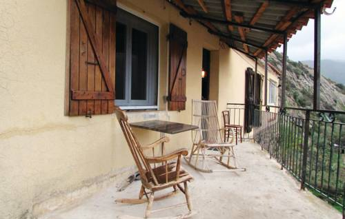 Holiday Home Balogna with Fireplace I : Hebergement proche d'Arbori