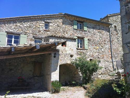 Holiday Home : Hebergement proche de Bésignan