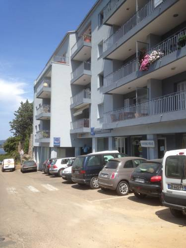 Appartement Povo : Appartement proche de Porto-Vecchio