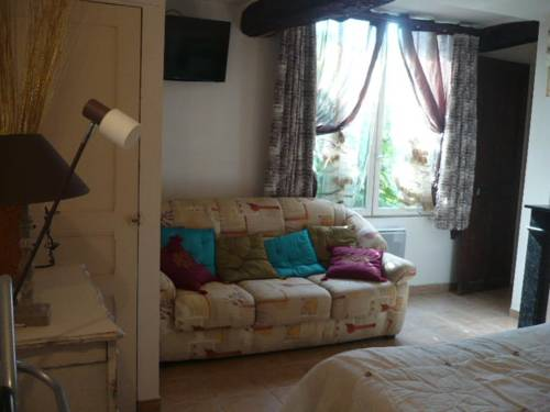 L'Escale : Appartement proche de Rotangy