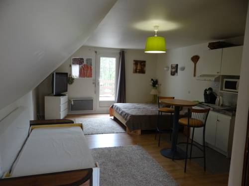 Studio Chantilly : Appartement proche d'Orry-la-Ville