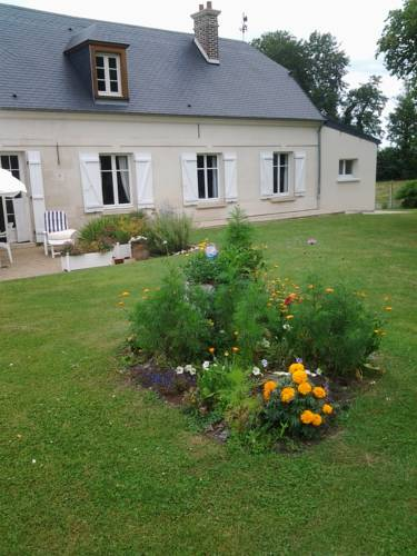 Le Moulin : Chambres d'hotes/B&B proche d'Appilly
