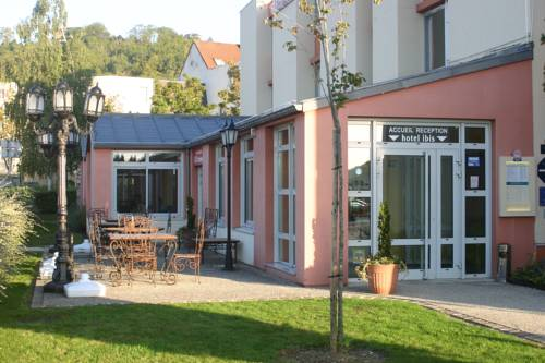 ibis Laon : Hotel proche d'Urcel