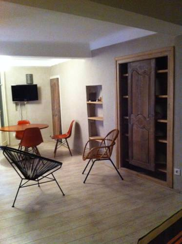 Studio Collioure : Appartement proche de Collioure